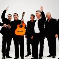The Gipsy Kings to Star at Cornbury Music Festival, 4-6 July
