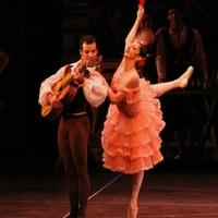 Cuban Classical Ballet of Miami to Host THE BEST OF CLASSICAL REPERTOIRE Gala, 5/25