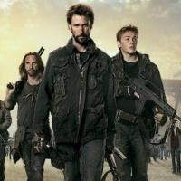 TNT's Epic Drama FALLING SKIES Heading to Comin-Con 2013