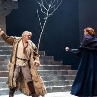 BWW Reviews: DUNSINANE Concocts a Credible Sequel to Shakespeare's Scottish Play
