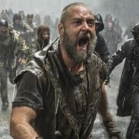 Review Roundup: Open the Floodgates - NOAH Hits Theaters Today!