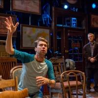 Photo Flash: First Look at Kitchen Theatre's LONELY PLANET Photos