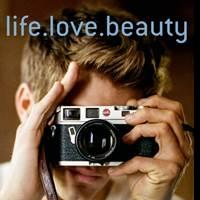 LIFE.LOVE.BEAUTY by Keegan Allen Debuts on the National Bestseller List