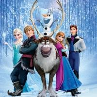 Disney's FROZEN Shines in Second Week at Box Office with $31.6 Million