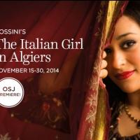 Opera San Jose Stages THE ITALIAN GIRL IN ALGIERS, Now thru 11/30