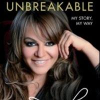 Top Reads: Jenni Rivera's UNBREAKABLE: MY STORY, MY WAY Climbs Amazon Best Seller List, Week Ending 7/7