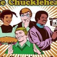 Chuckleheads to Bring WHAT'D SANTA BRING YA to Warehouse Performing Arts Center, 12/28