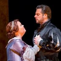 Donizetti's ANNA BOLENA Starring Sondra Radvanovsky Opens Today