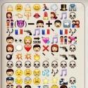 Photo Flash: LES MISERABLES Told Through Emoticons!