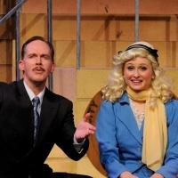 BWW Reviews: Toe-Tapping 42ND STREET Closes Ocean State Theatre's 2013-14 Season