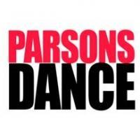 Parsons Dance Benefit Set for Joe's Pub, 5/20