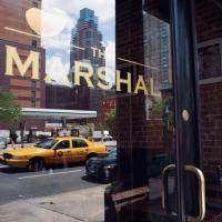 BWW Review: There's a New Marshal in Town