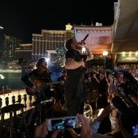 Watch Crackle's Original Concert Series PLAYING IT FORWARD w/ Imagine Dragons
