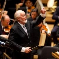 Legendary Composer John Williams to Pay Tribute to National Anthem on PBS' A CAPITOL FOURTH
