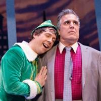 BWW Reviews: Walnut Street Theatre's ELF