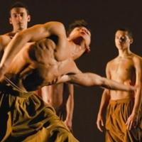 BWW Interviews: One On One With BalletBoyz' Company Member Marc Galvez, Appearing At The McCallum Theatre Tonight!!