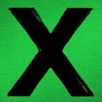Top Tracks & Albums: Ed Sheeran Dominates iTunes Top Charts, Week Ending 6/15