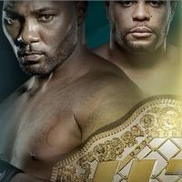 Fathom Events and UFC to Bring Double Title Fight UFC 187: Johnson vs. Cormier to Select Theaters Live