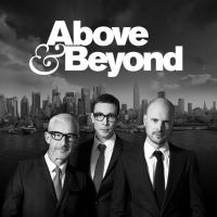 Above & Beyond Announce ABGT100 at Madison Square Garden, 10/18