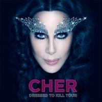 Dates Announced for CHER's 'Dressed to Kill' Concert Tour
