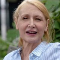 VIDEO: Tony Nominee Patricia Clarkson Stars in LEARNING TO DRIVE, in Theaters Today