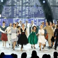 VIDEO: FOX's SYTYCD Opens with Iconic Number from Broadway's ON THE TOWN