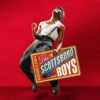 West End Production of Kander and Ebb's THE SCOTTSBORO BOYS to Close 2/21