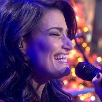VIDEO: Idina Menzel Performs 'Silent Night' from Holiday LP on TODAY!