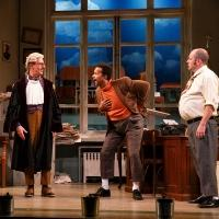 Photo Flash: First Look at Steven Epp, Liam Craig and More in ACCIDENTAL DEATH OF AN ANARCHIST