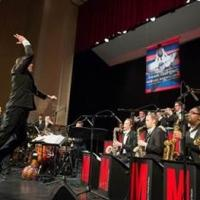 MSM Afro-Cuban Jazz Orchestra to Pay Tribute to the Music of Puerto Rico, 3/27