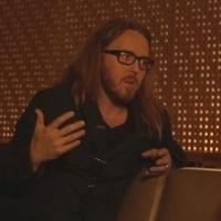 BWW TV:  MATILDA's Tim Minchin Dishes on the Upcoming National Tour!