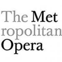 The Met to Open DIE FLEDERMAUS on New Year's Eve