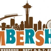45th Edition of Seattle's Bumbershoot Festival to Take Place This September