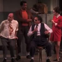 STAGE TUBE: Steven Epp, Liam Craig and More in Highlights of ACCIDENTAL DEATH OF AN ANARCHIST