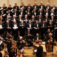 The Rhode Island Philharmonic Orchestra Presents Handel's MESSIAH Tonight