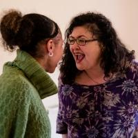 Photo Flash: In Rehearsal with RUMPY PUMPY! in London