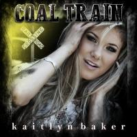 Kaitlyn Baker Releases 'Coal Train'