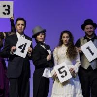 Whodunit? You Decide! THE MYSTERY OF EDWIN DROOD Comes to The Bijou Theatre Next Month