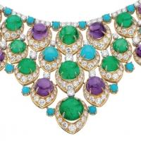The Art of Bulgari: La Dolce Vita & Beyond on Display at Fine Arts Museum of San Fran