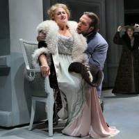 Photo Flash: First Look at Minnesota Opera's ARABELLA