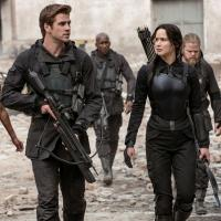 THE HUNGER GAMES: MOCKINGJAY PART ONE Earns 17 Million on Thursday Night Opening
