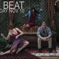 BC Beat to Showcase New Work by Broadway's Justin Prescott, Sean McKnight, Michael Mindlin, Karla Garcia and More, 11/10