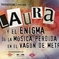BWW TV: Entrevista con el equipo de 'Laura y El Enigma de la M�sica Perdida en el Vag�n de Metro'