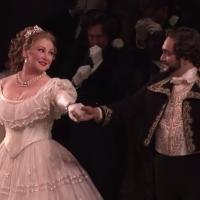 STAGE TUBE: Sneak Peek at Highlights of San Francisco Opera's CINDERELLA