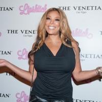 Photo Flash: Wendy Williams Celebrates Opening Night of LIPSHTICK World Premiere at The Venetian
