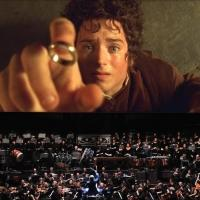 THE LORD OF THE RINGS in Concert Set for Red Hat Amphitheater, 9/18-19