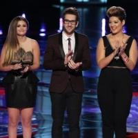 NBC's THE VOICE Jumps 26% Week to Week