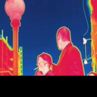 Peggy Ahwesh's CITY THERMOGRAM Set for 'Midnight Moment' in Times Square This Month