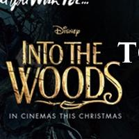 BWW Contest: Enter to Win Tickets to an INTO THE WOODS Screening in NYC on 12/11