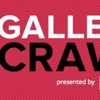 Pittsburgh Cultural Trust Announces 4/24 Gallery Crawl Lineup